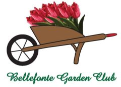 The Bellefonte Garden Club  Affiliated with Historic Bellefonte, Inc.